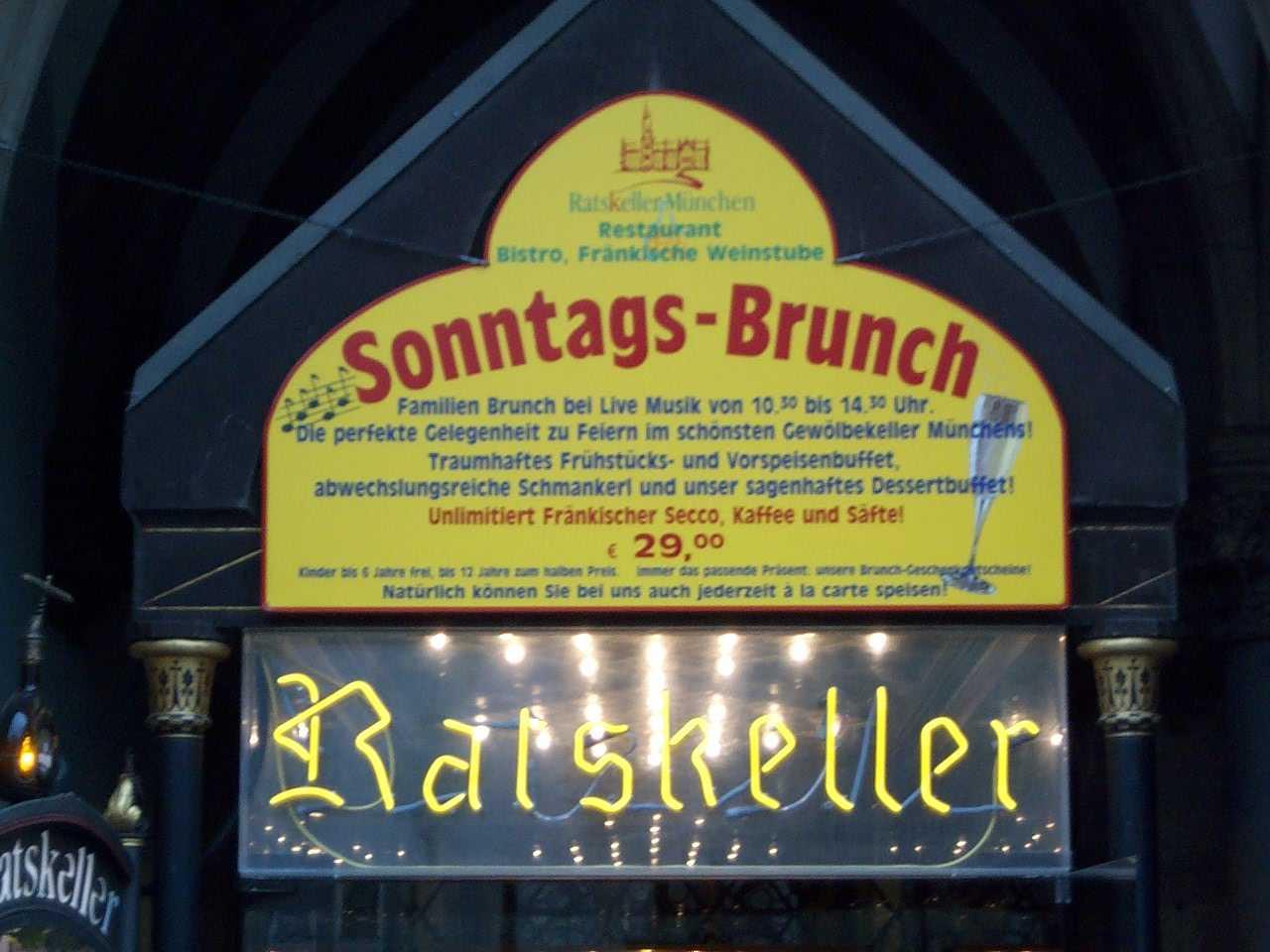 restaurant tsg söflingen