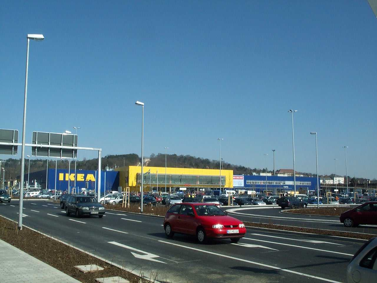 Tischfüsse Ikea eric s germany journal