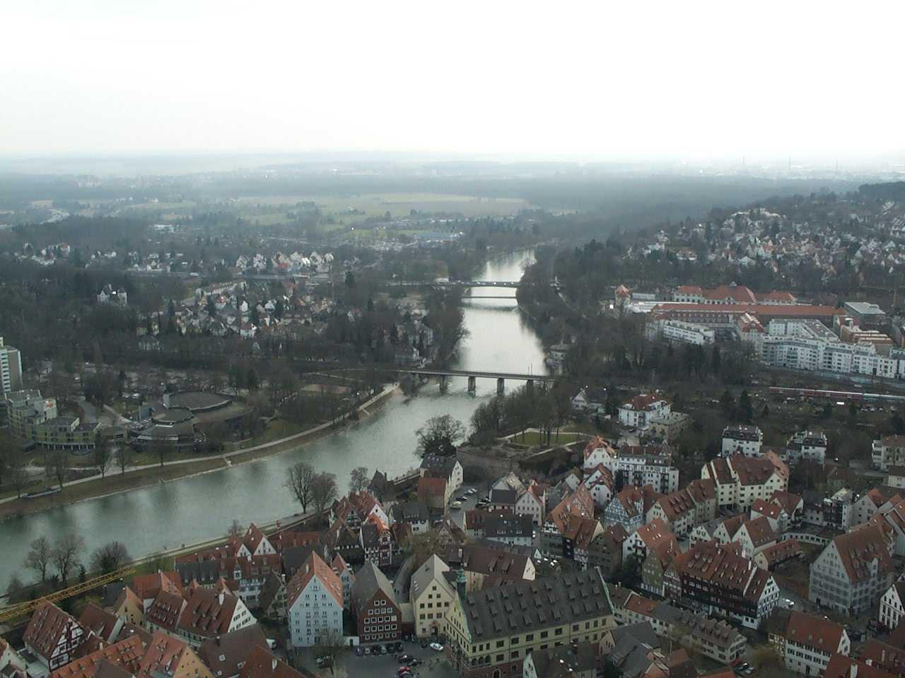 TurmstraГџe Neu Ulm