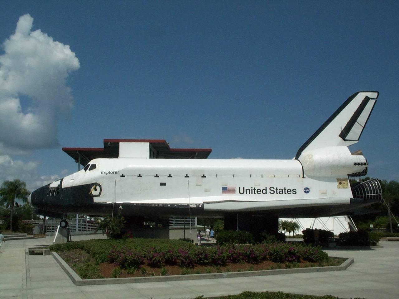 space shuttle orbiter - photo #5